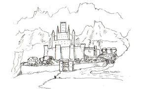 Castle Vexstein