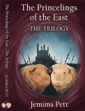 The Princelings Trilogy as a paperback book