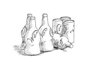 Wozna bottles 001