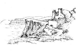 Castle Haunn
