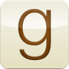 goodreads large button