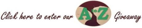 AtoZ Giveaway banner