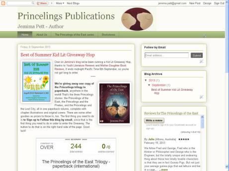 Princelings Pubs screenshot