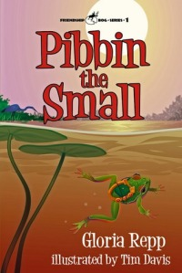 Pibbin the Small