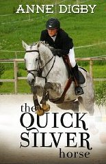 Quicksilver horse